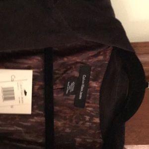 Calvin Klein Jackets & Coats - Calvin Klein crop jacket size XL